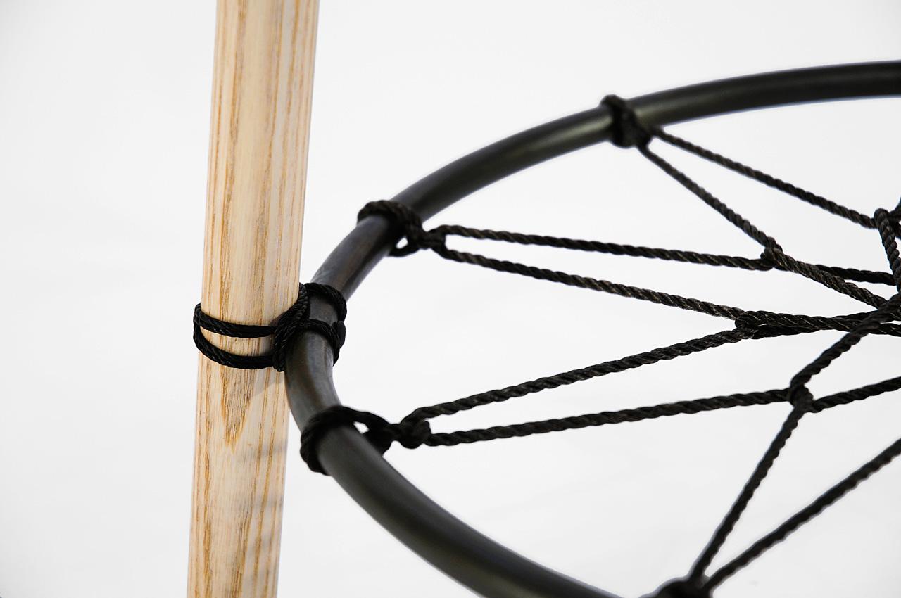 Netting Detail2