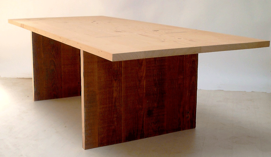 Fir Dining Table