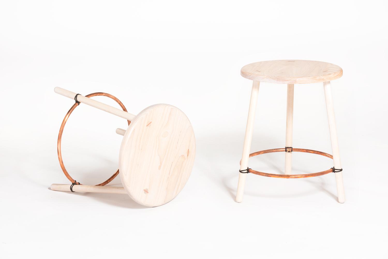 Findhorn stools